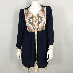 Freeway Tunic